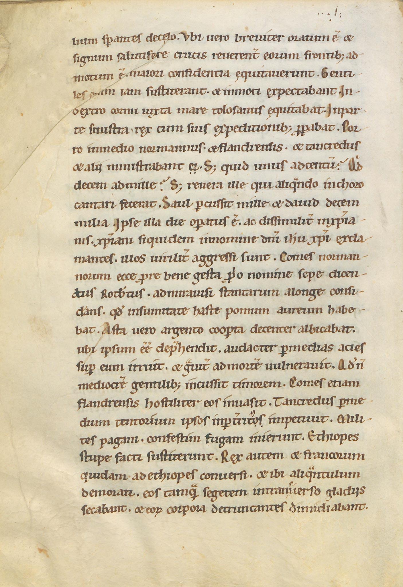 Manuscrit-Historia-Hierosolimitana-100v°