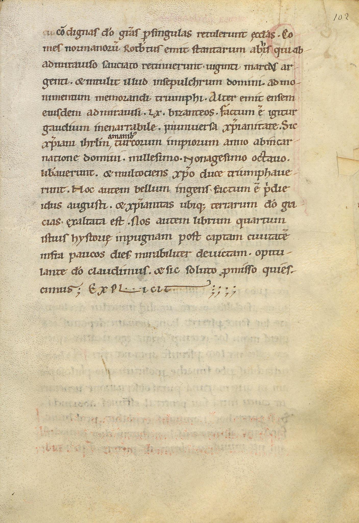 Manuscrit-Historia-Hierosolimitana-102r°