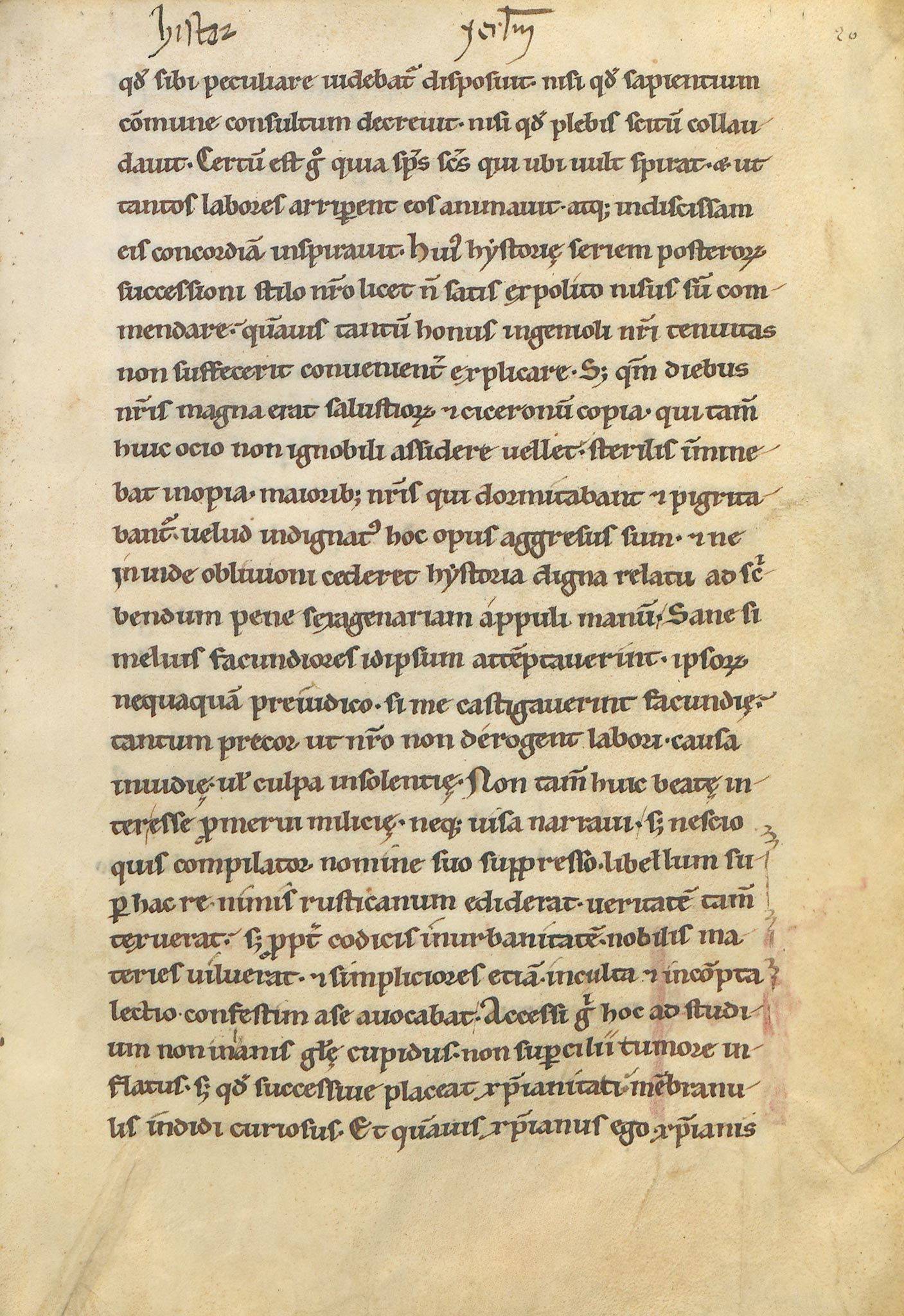 Manuscrit-Historia-Hierosolimitana-20r°
