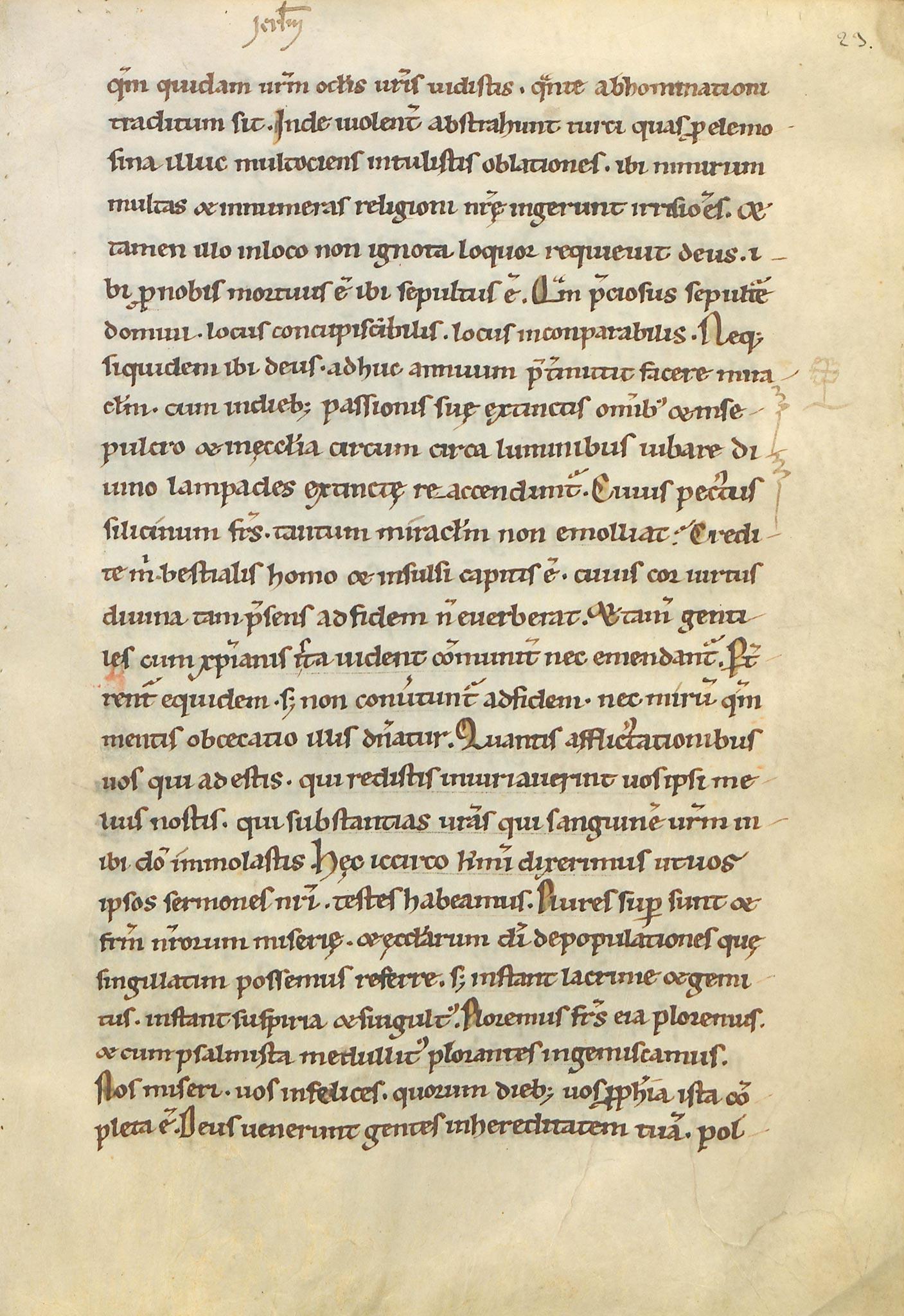 Manuscrit-Historia-Hierosolimitana-23r°