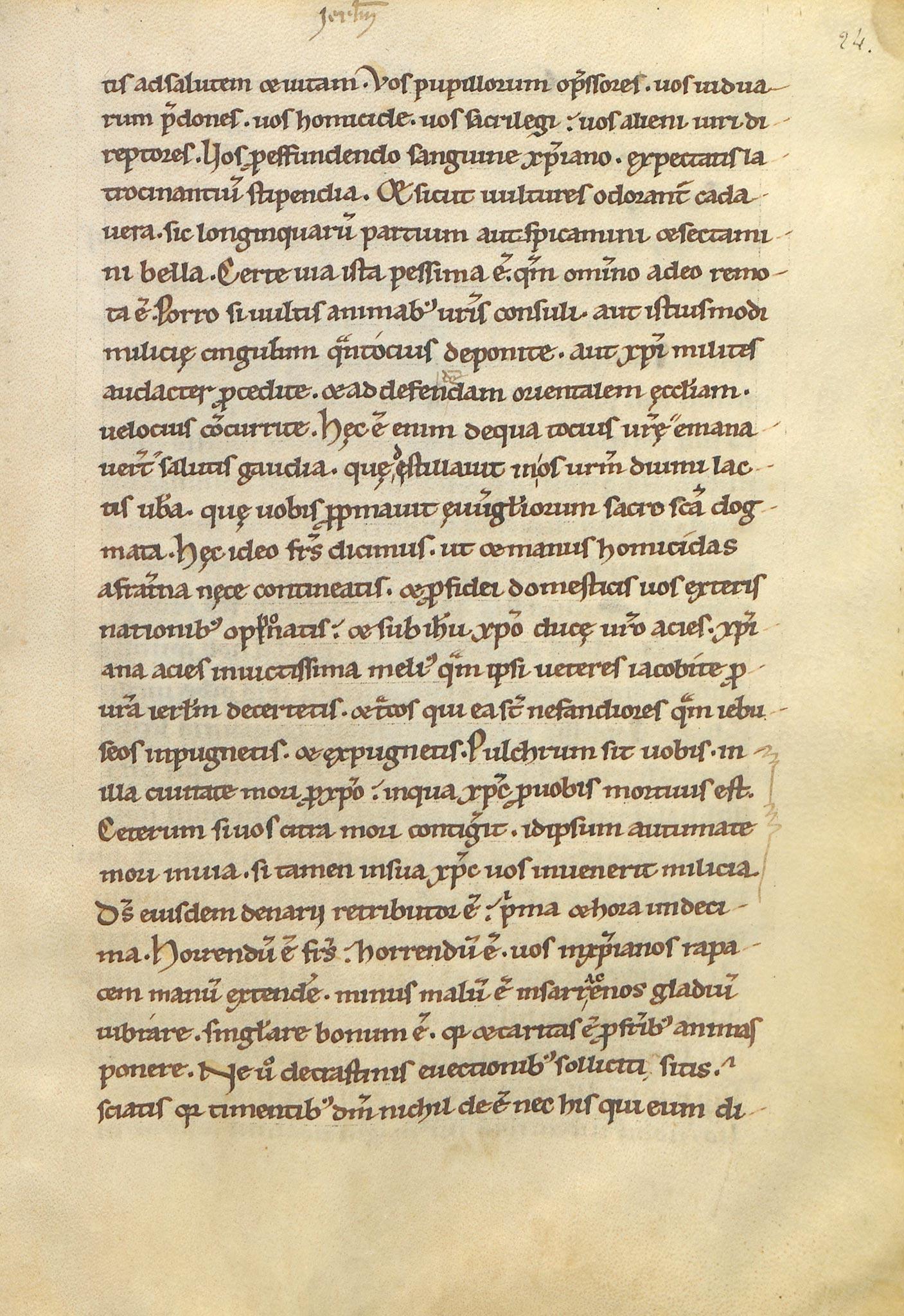 Manuscrit-Historia-Hierosolimitana-24r°