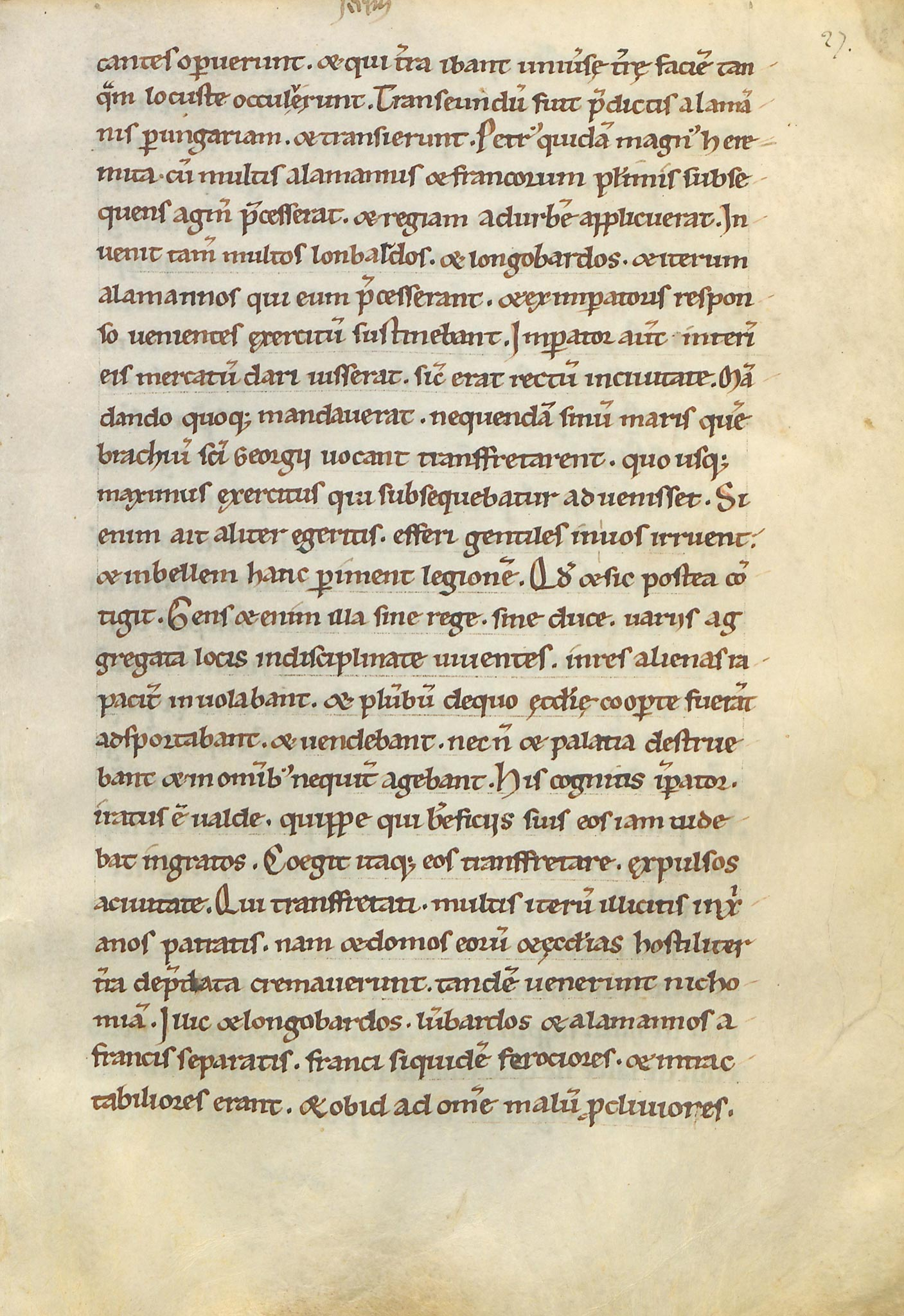 Manuscrit-Historia-Hierosolimitana-27r°