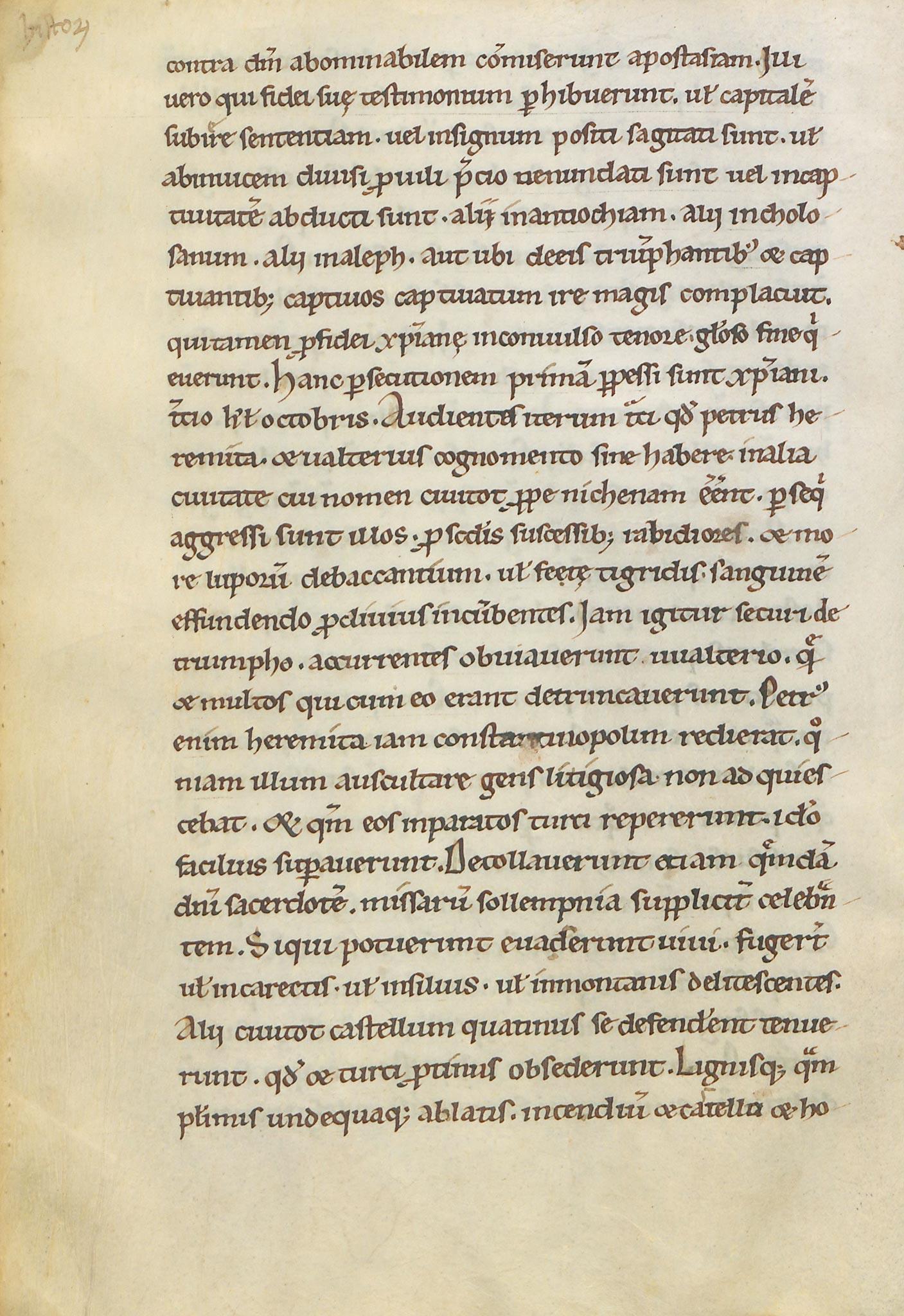 Manuscrit-Historia-Hierosolimitana-28v°