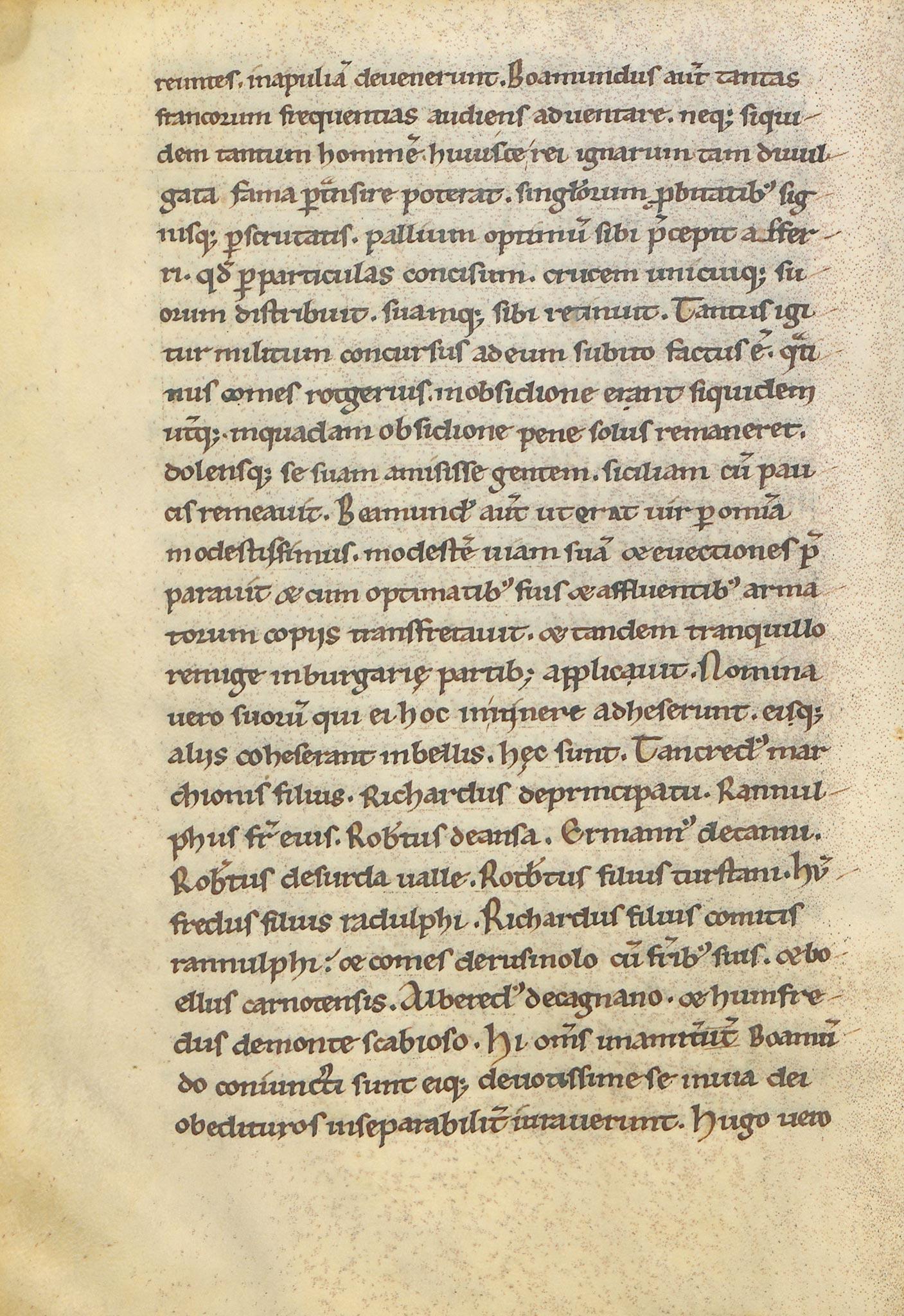 Manuscrit-Historia-Hierosolimitana-29v°