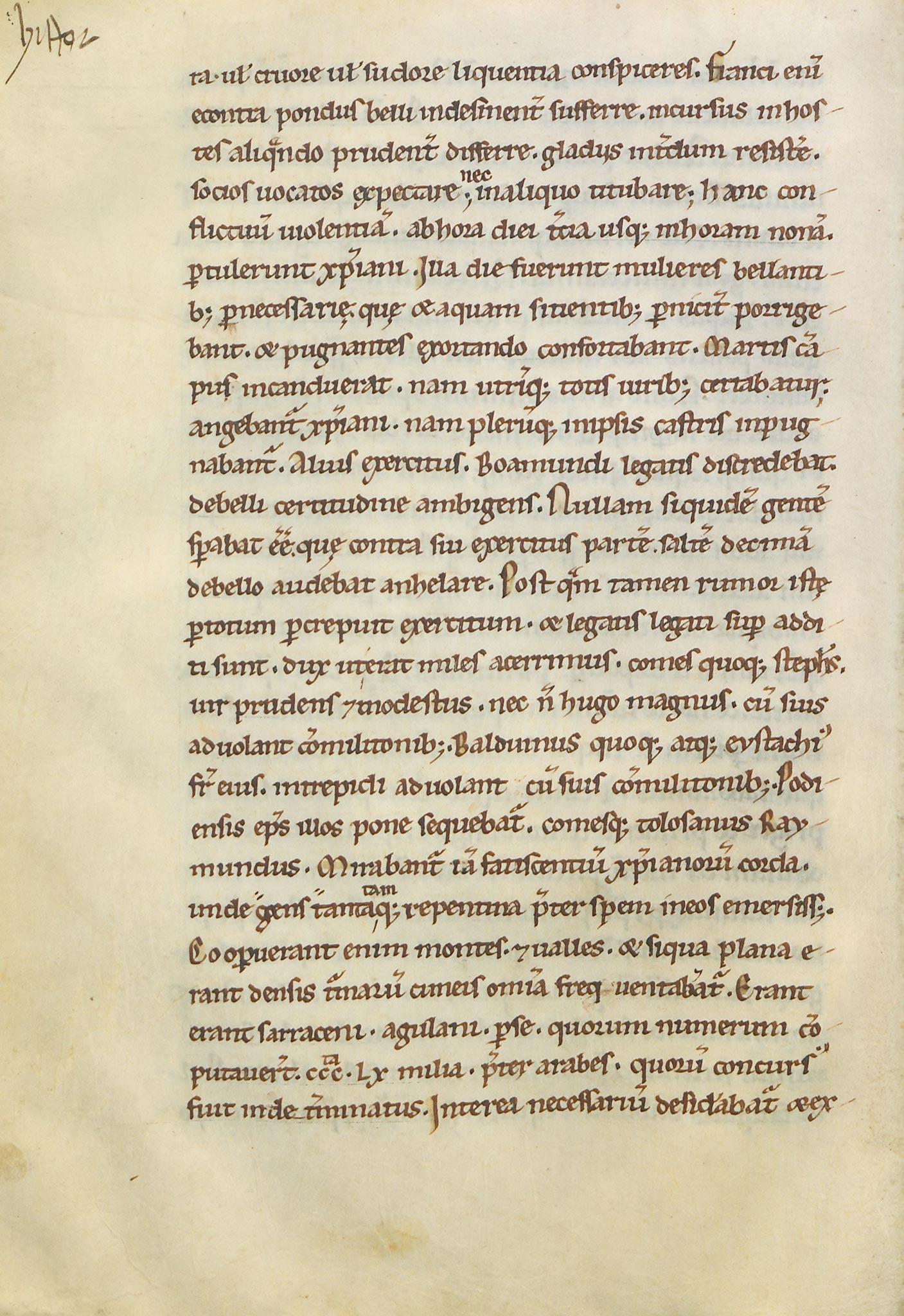 Manuscrit-Historia-Hierosolimitana-40v°