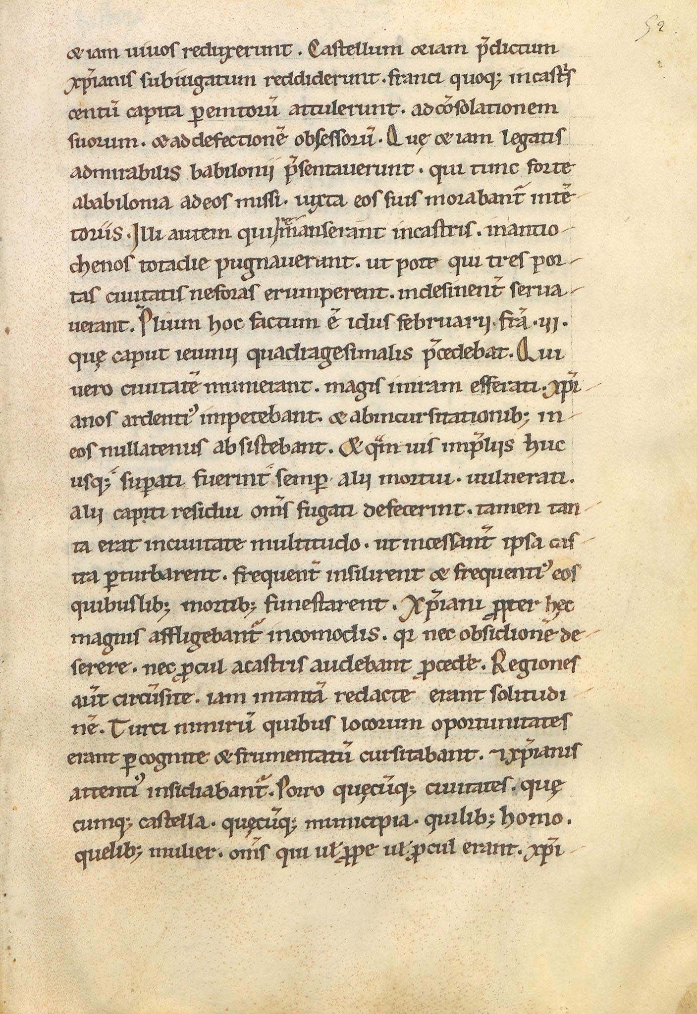 Manuscrit-Historia-Hierosolimitana-52r°