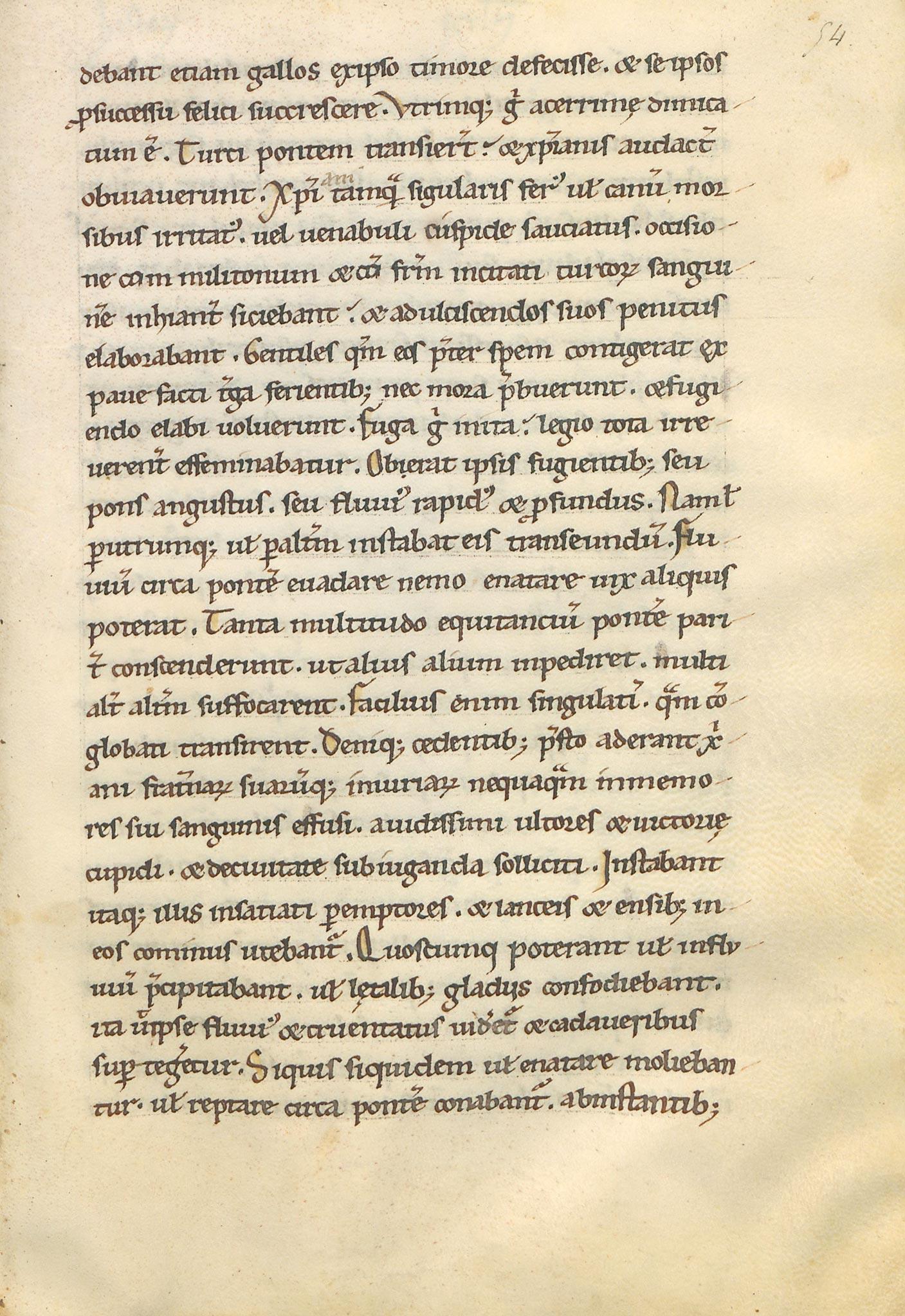 Manuscrit-Historia-Hierosolimitana-54r°