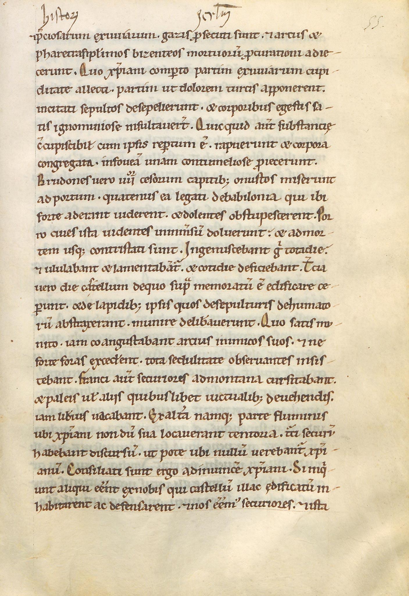 Manuscrit-Historia-Hierosolimitana-55r°