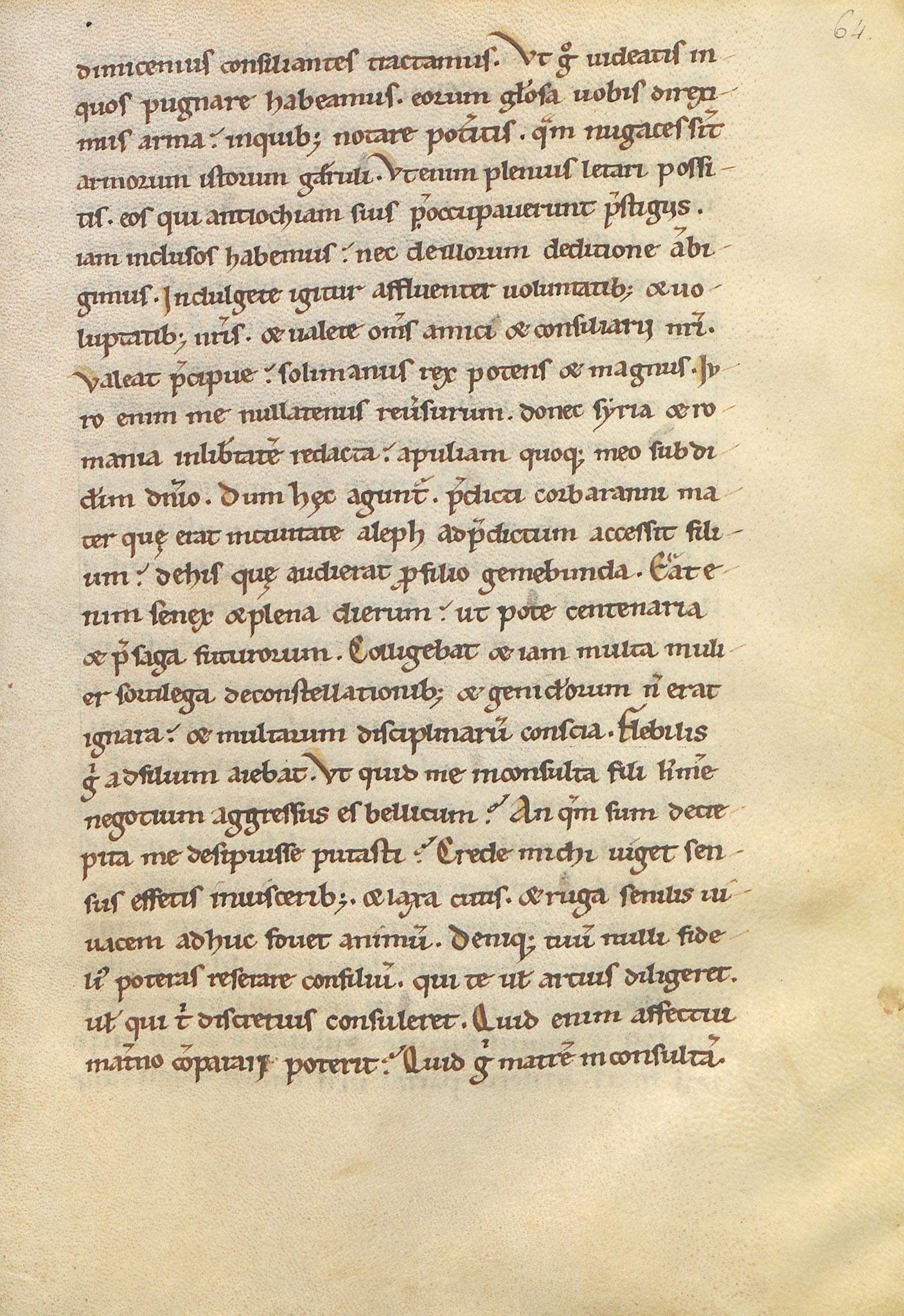 Manuscrit-Historia-Hierosolimitana-64r°