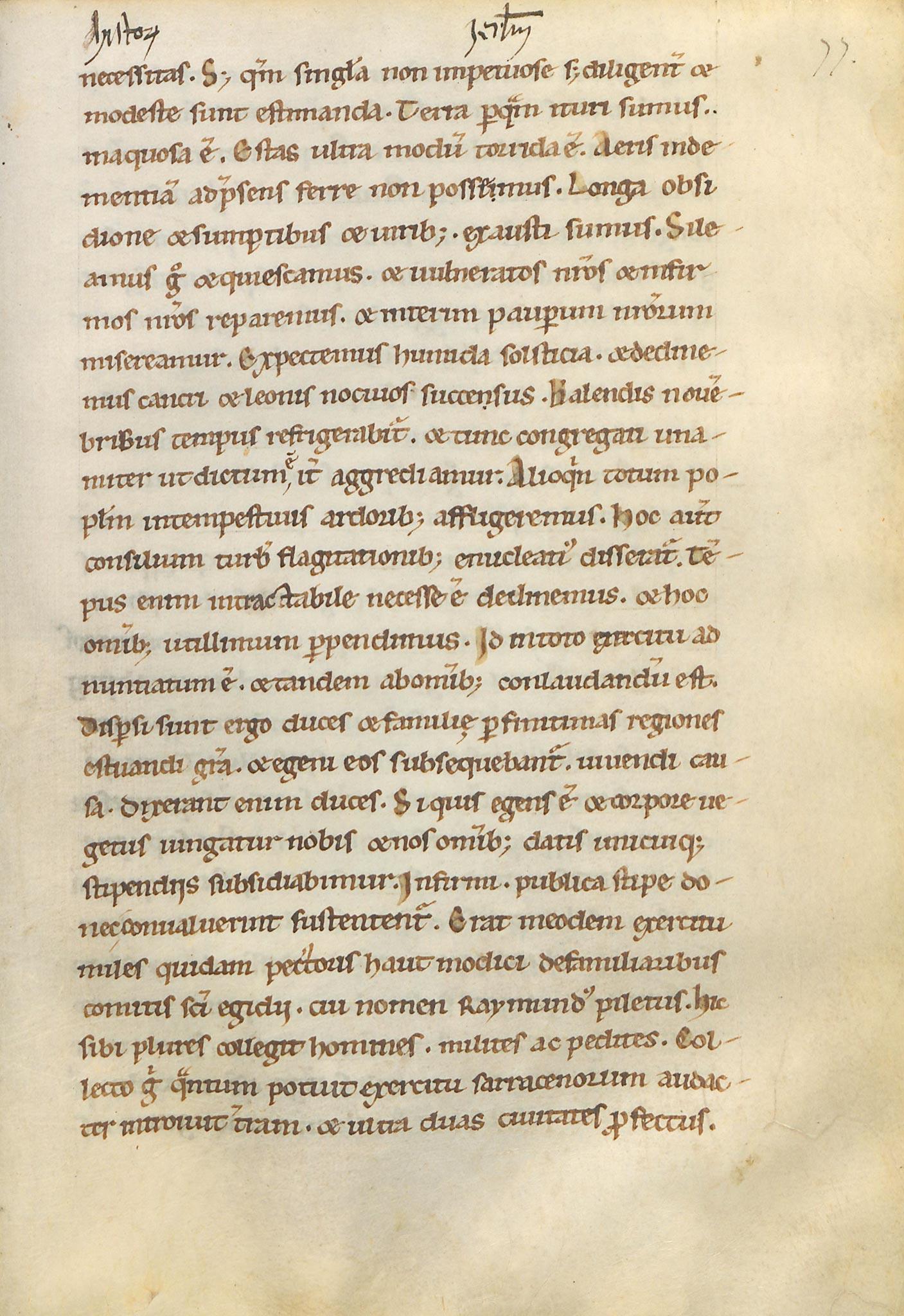 Manuscrit-Historia-Hierosolimitana-77r°