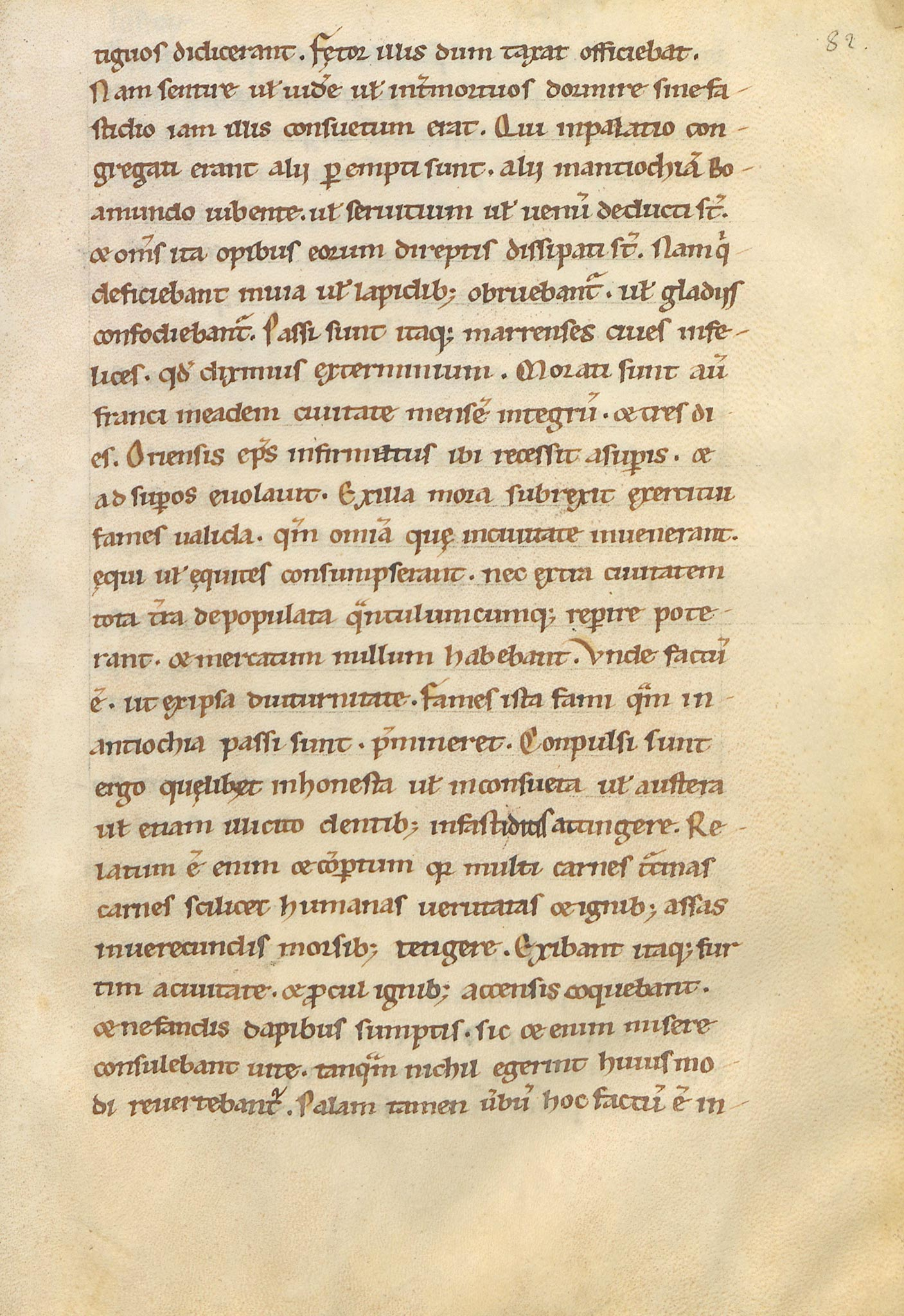 Manuscrit-Historia-Hierosolimitana-82r°
