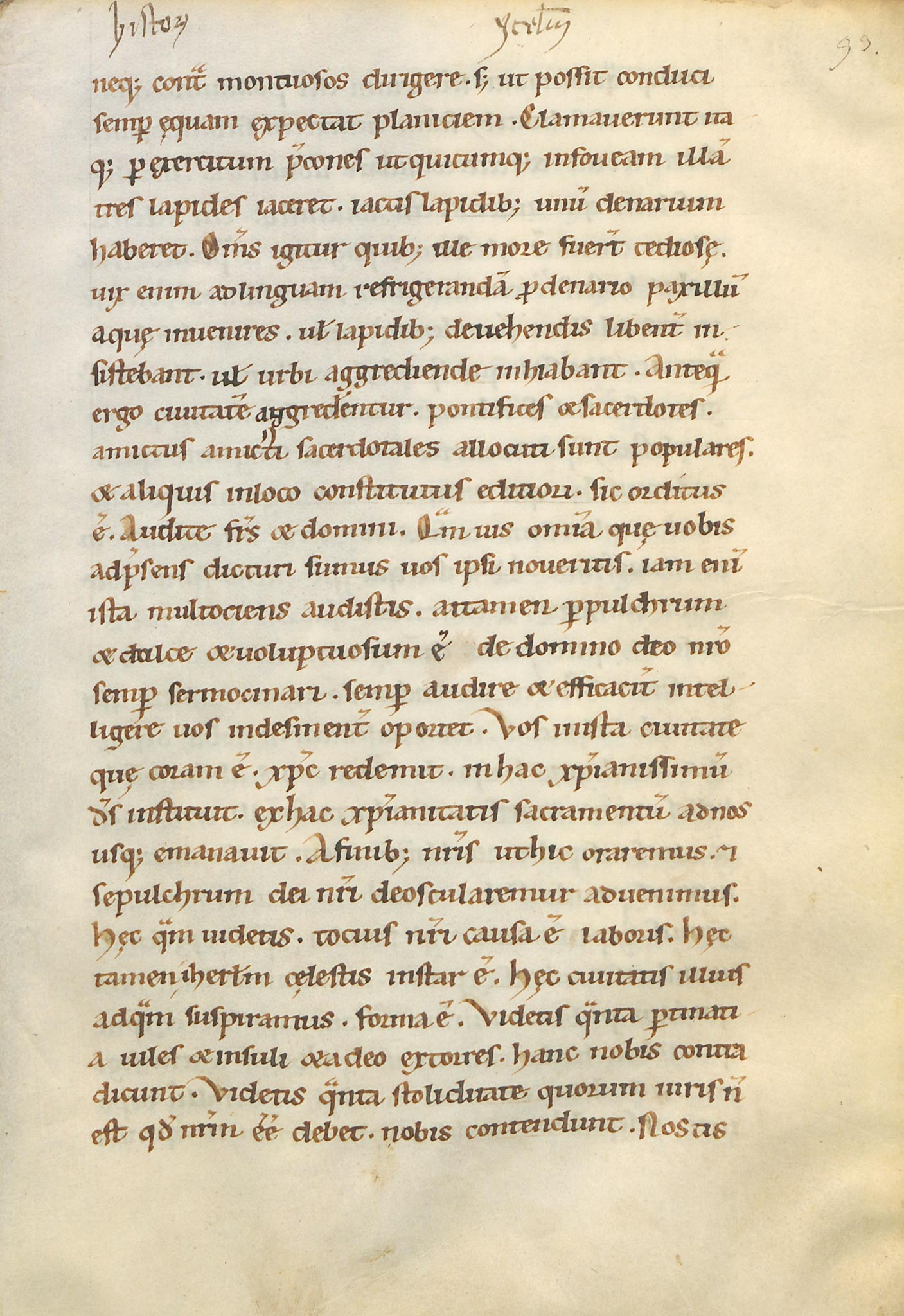 Manuscrit-Historia-Hierosolimitana-93r°