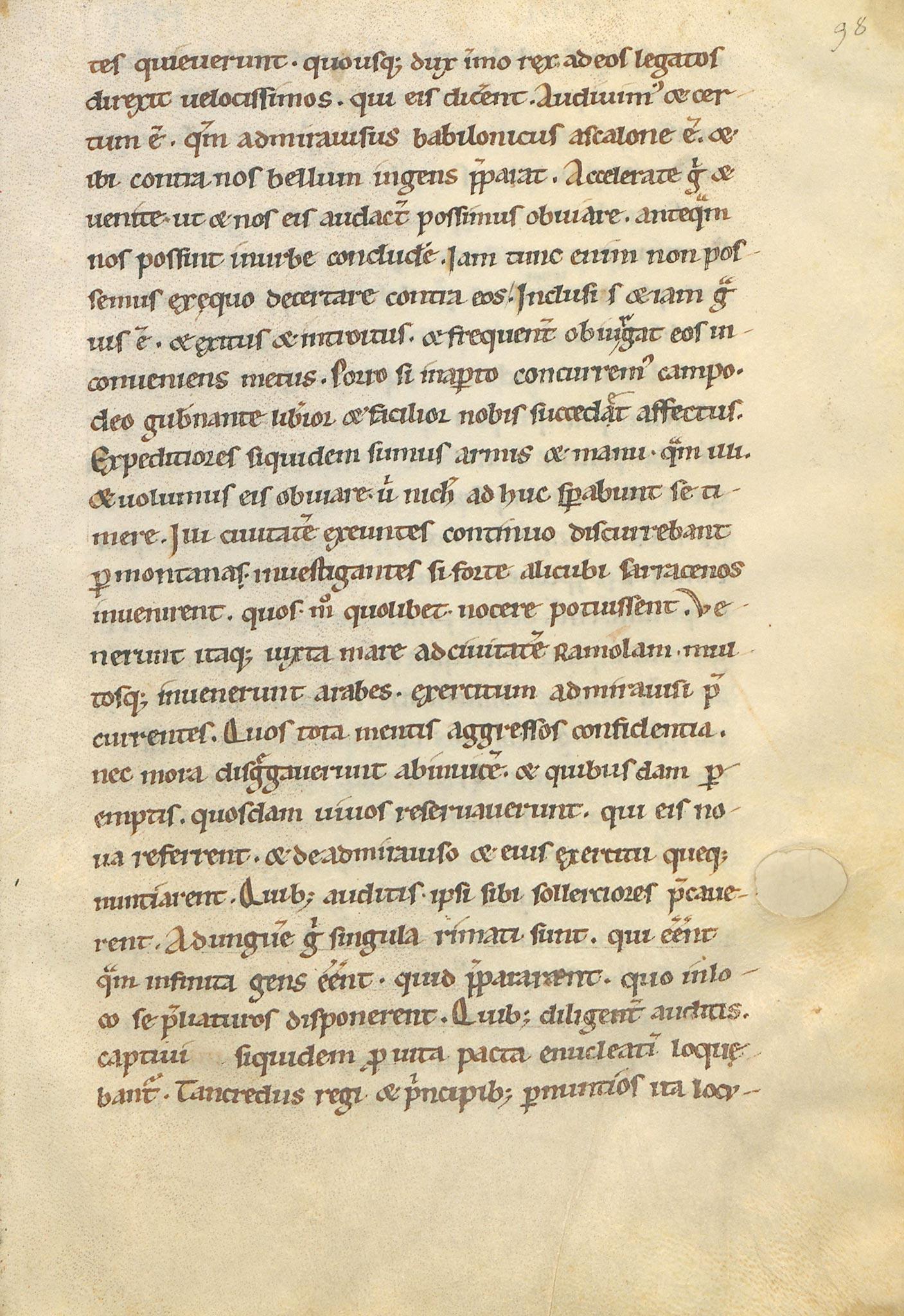 Manuscrit-Historia-Hierosolimitana-98r°
