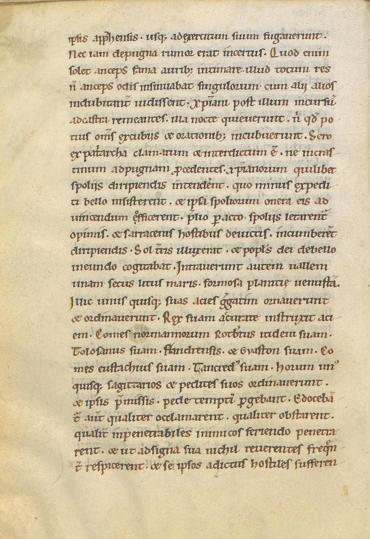 Manuscrit-Historia-Hierosolimitana-99v°