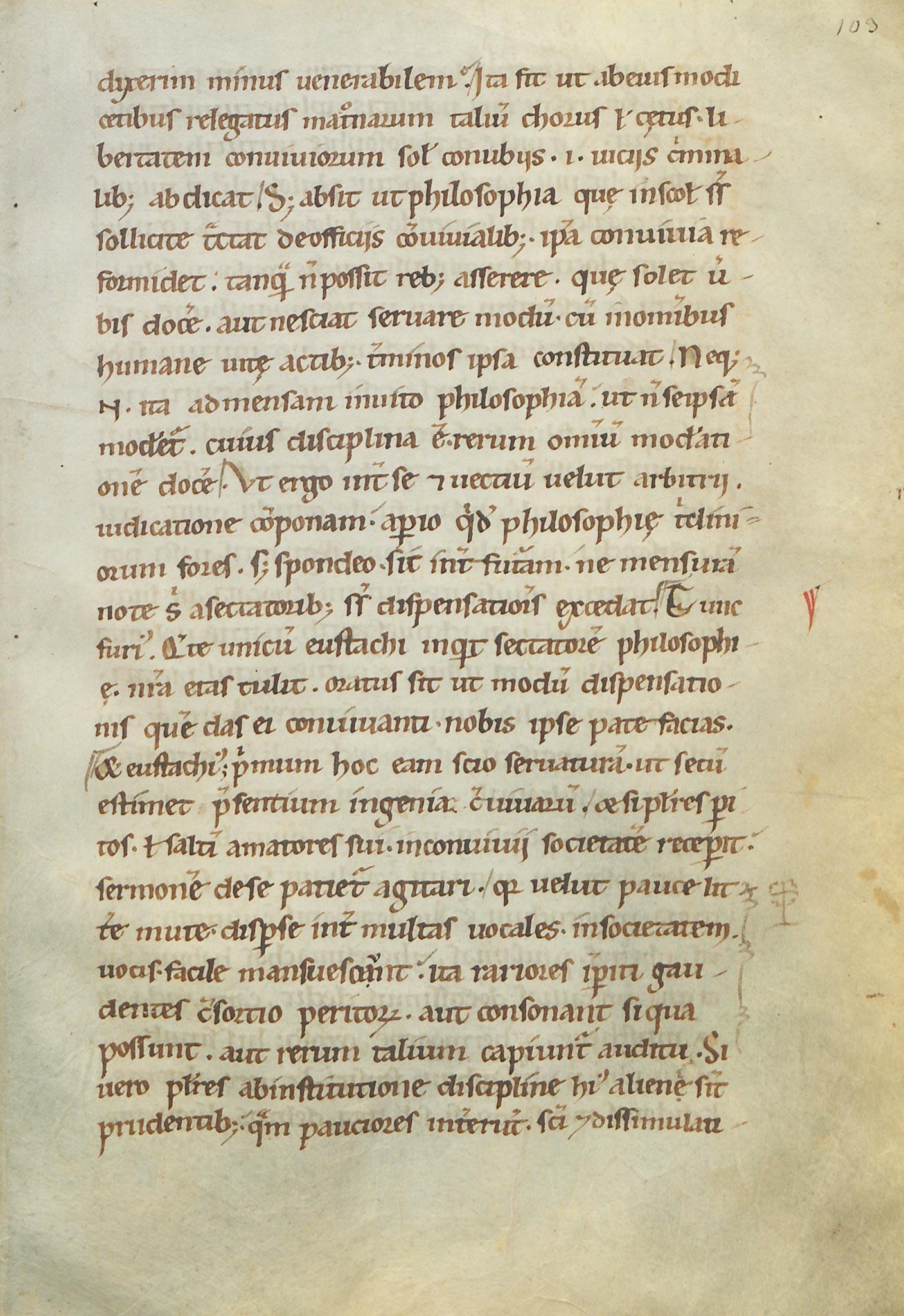 Manuscrit-Saturnales-103r°