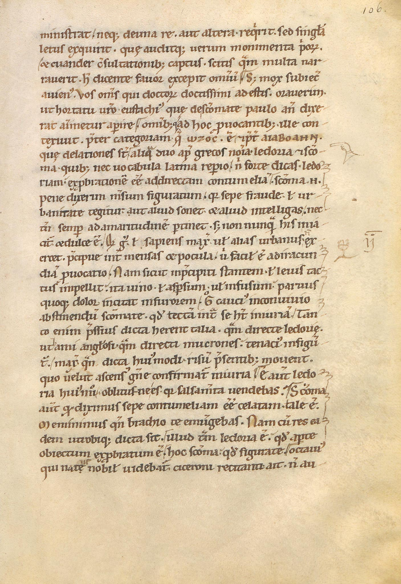 Manuscrit-Saturnales-106r°