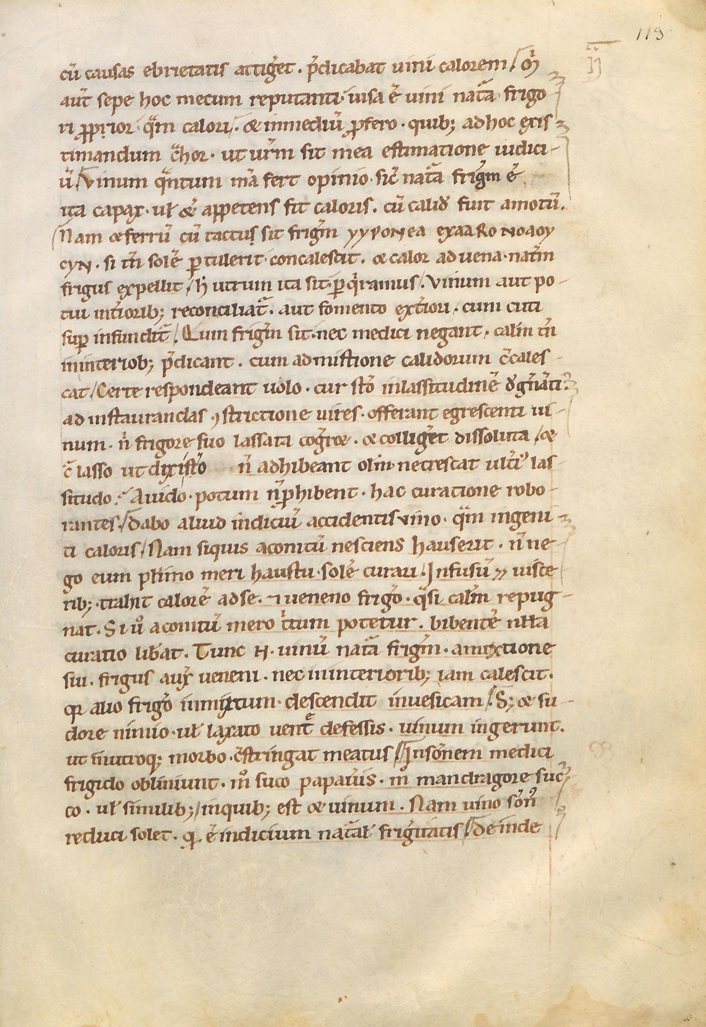 Manuscrit-Saturnales-113r°