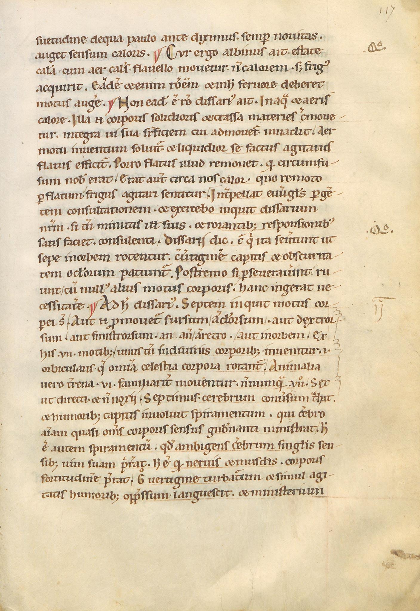 Manuscrit-Saturnales-117r°