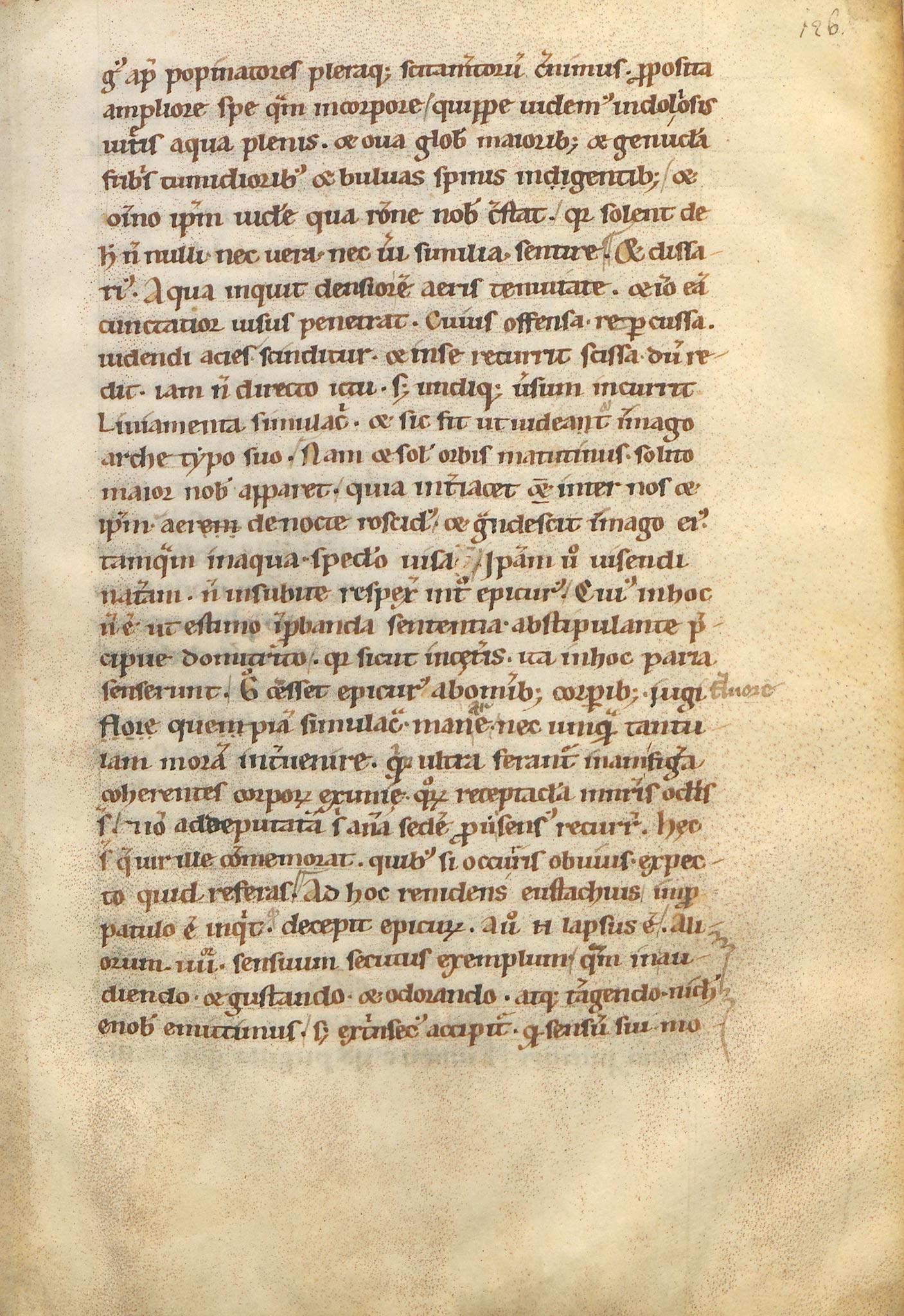Manuscrit-Saturnales-126r°