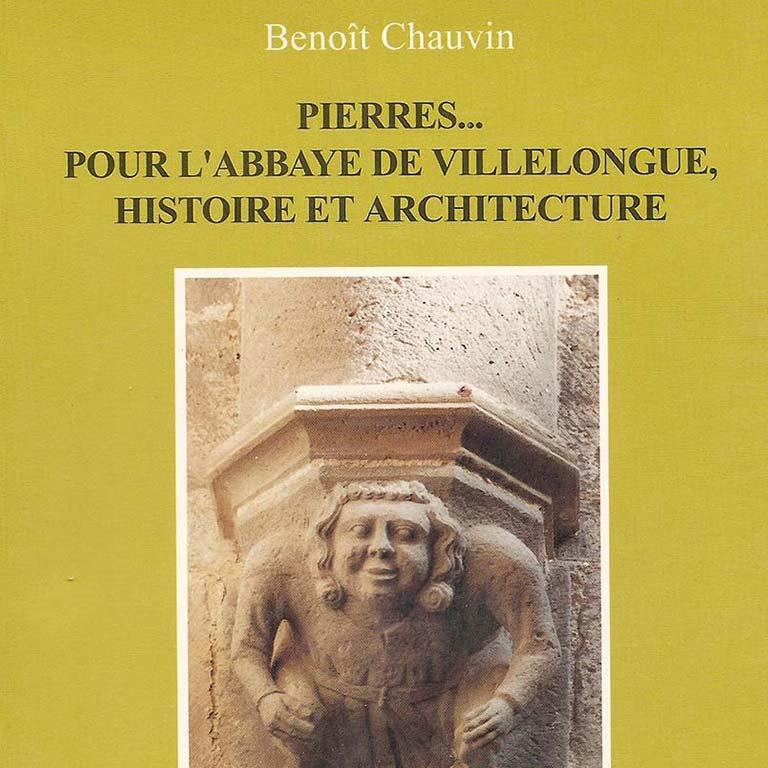 Pierres… pour l'abbaye de Villelongue, vol. I